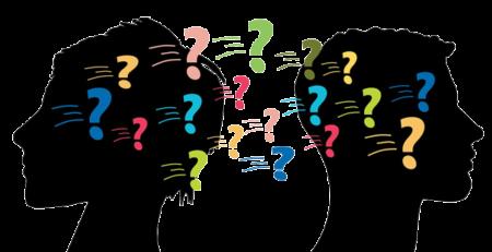 Küsimuste küsimine