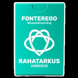 fonterego_rahatarkus_vabadus_sõnaseletusmäg