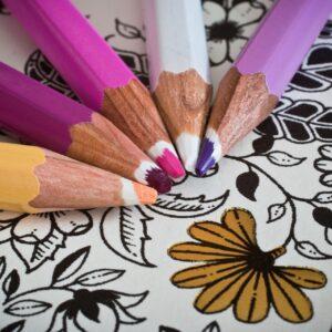 Värvimispildid