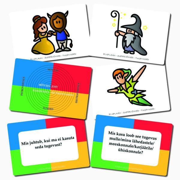 Kaardipakkide kujundused 1200×12003