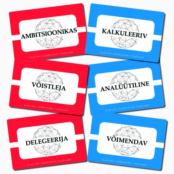 Kaardipakkide kujundused 1200×12005
